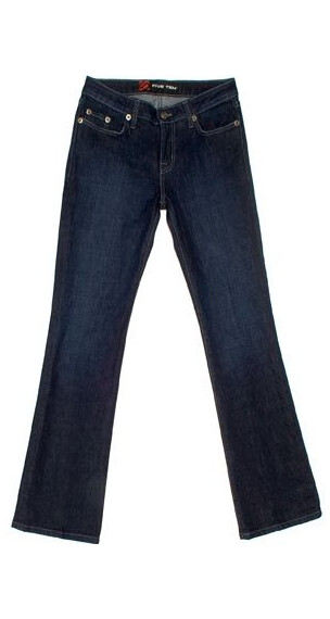 Five Ten W's Yosemite Jeans Stonewashed Blue